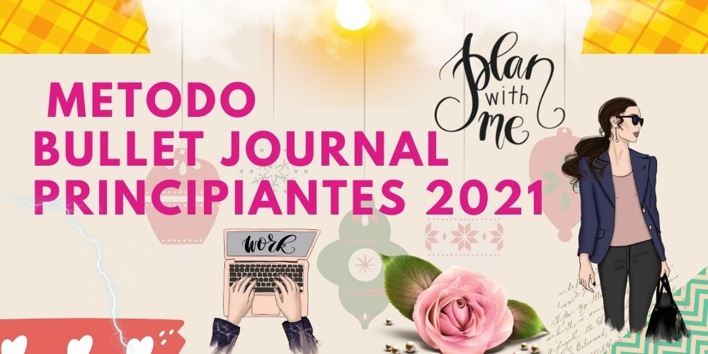 Metodo bullet journal