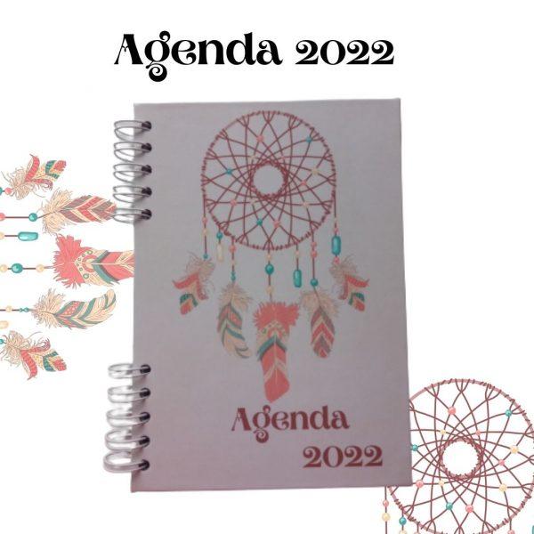 Agenda atrapa sueños panamá